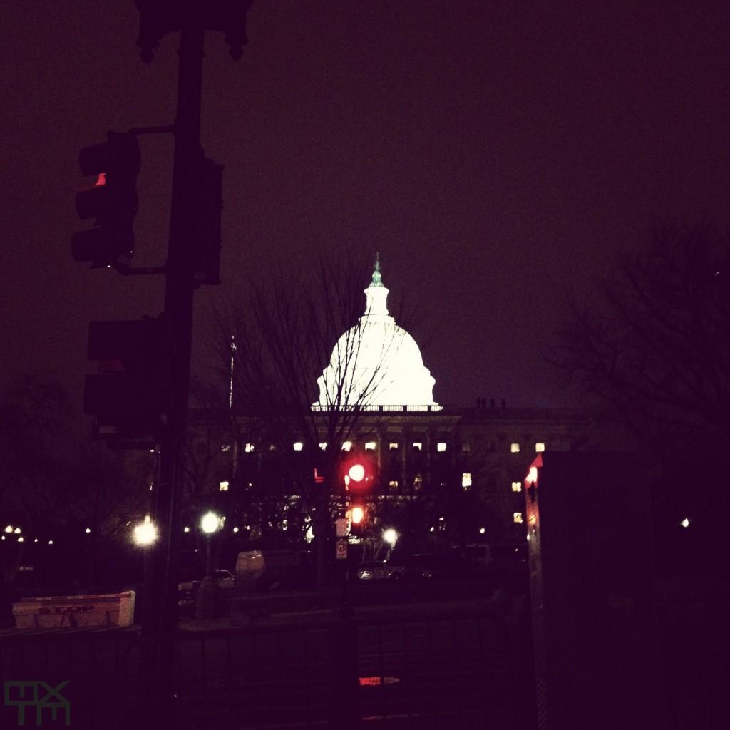 the capitol - DC - Etxe