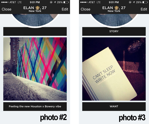 Glimpse-EvanArtWall+Story