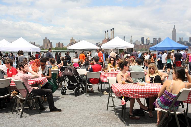 via Brooklyn Flea.com