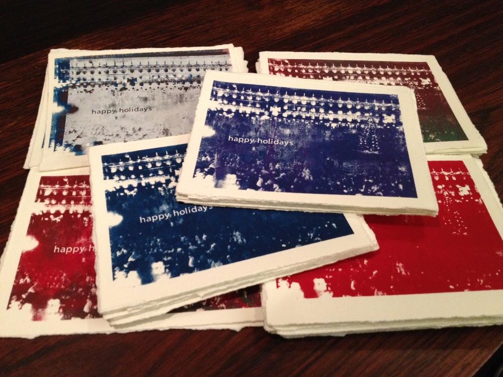 screenprinted-holiday-cards