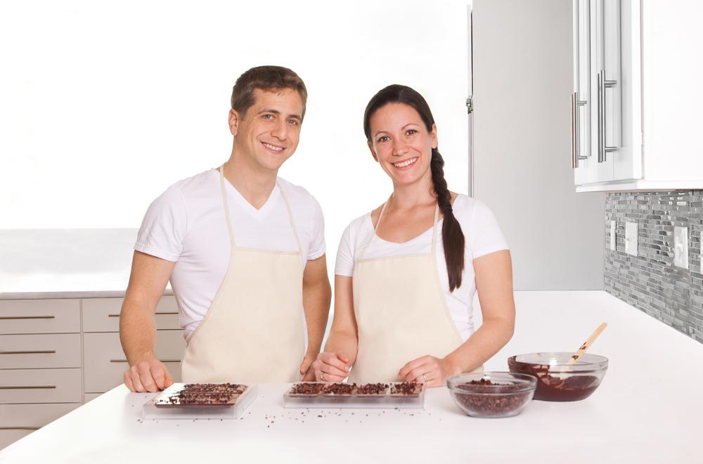 Adam and KristenKavalier