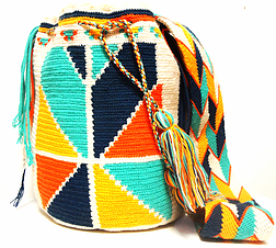 Californication Mochilavia Weavers of the World, $130