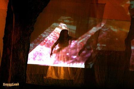 Location Los Angeles, CA   Client  N/A   Partners  James Connors, local artists   Role Designer, Creative Director   Date  2008   About   Created a site-specific art happening at the courtyard at Union Station with a collection of dancers, musicians, and visual artists.