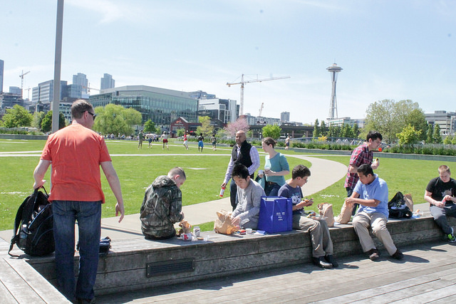 CNU. 25 Seattle - May 3-6,2017