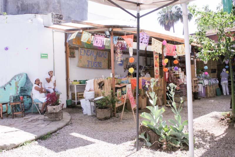 La Cosecha,Oaxaca, Mexico