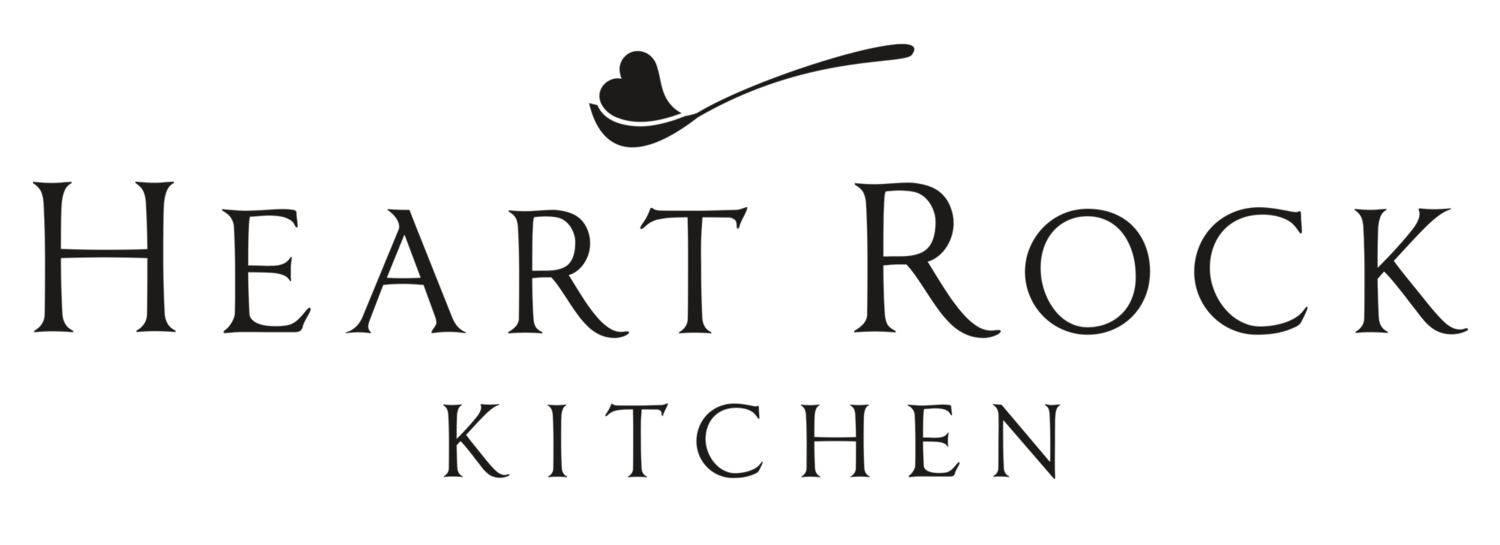 Heart Rock Kitchen