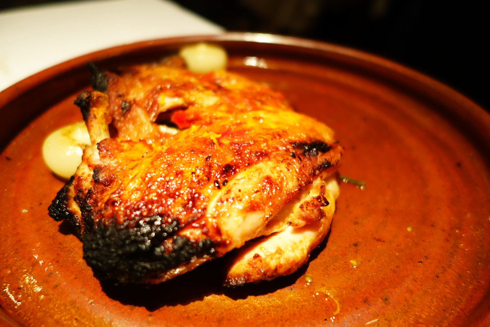 Bottega chicken