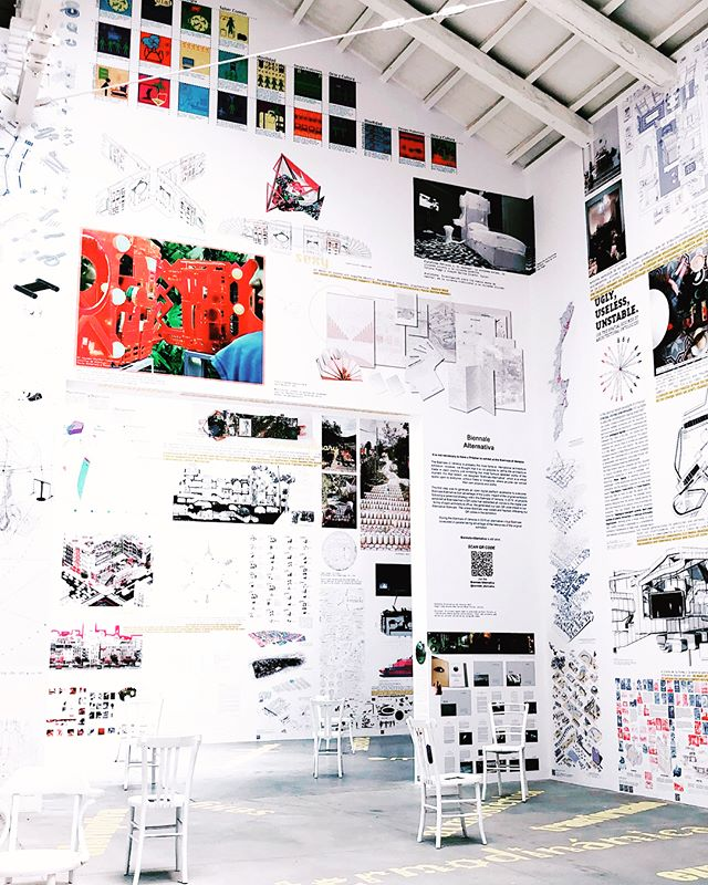 Venice Biennale ⚡️