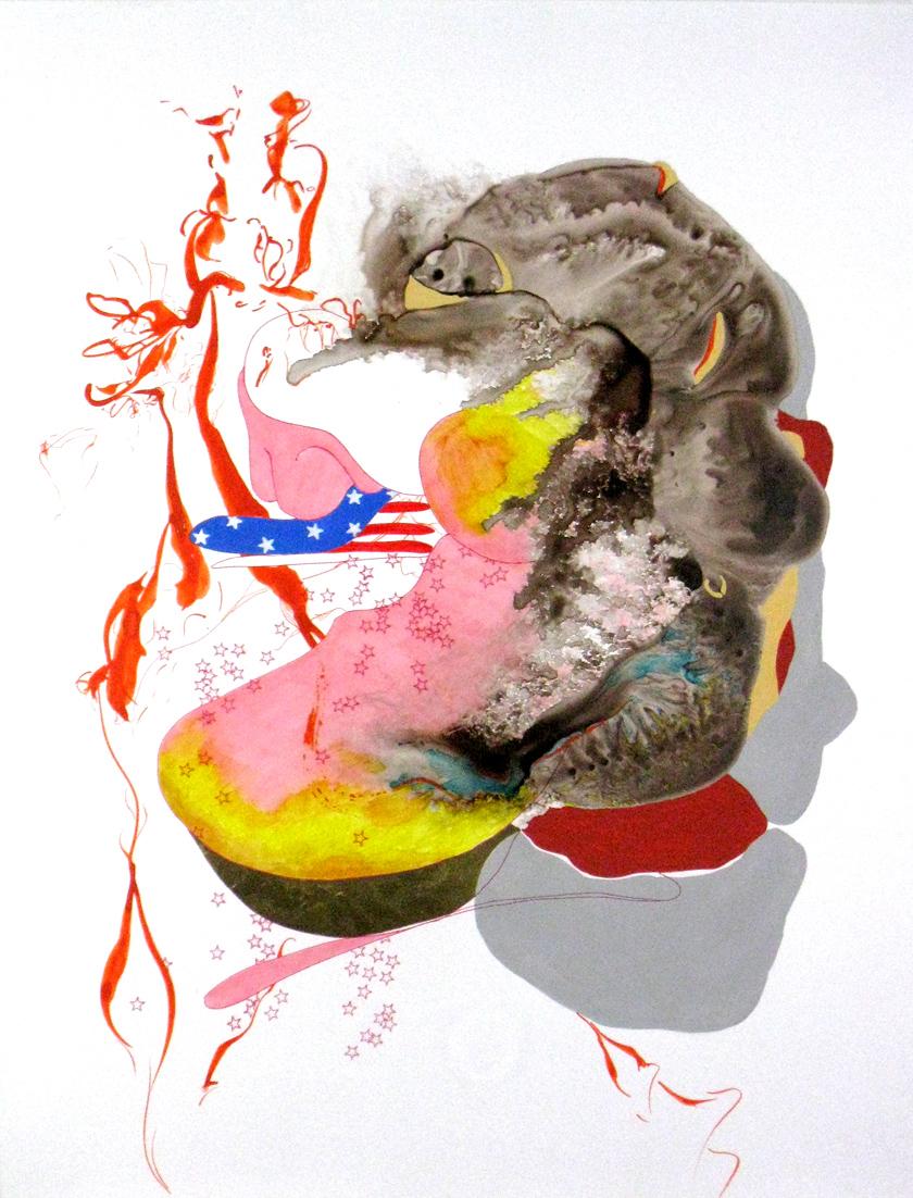 Gold Digger, 2008