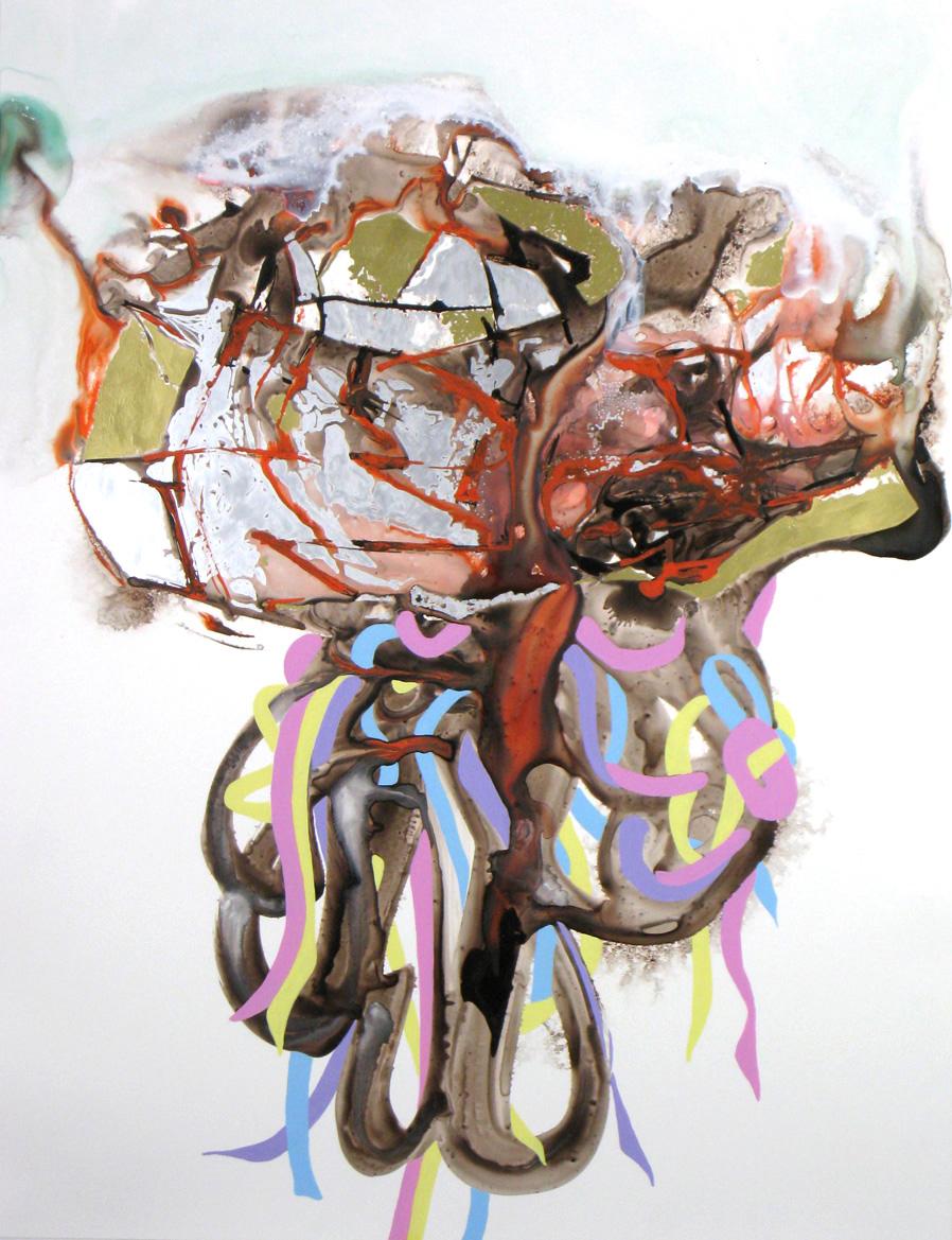 Ribbons & Bows, 2008