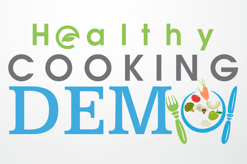 Healthy Cooking Demo — B-Lean Club