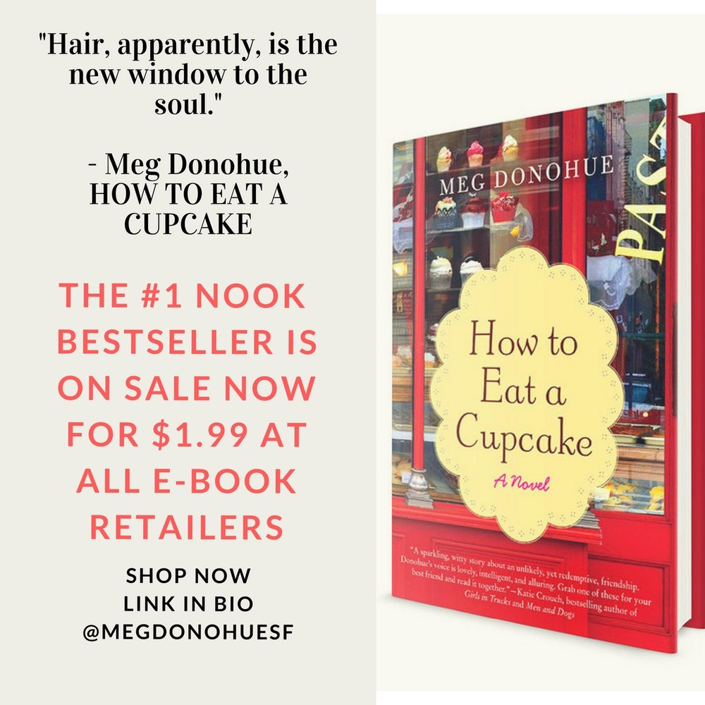 On sale here:    http://www.megdonohue.com/store