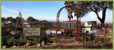 linda vista community garden on site sales bayside community center - Bayside Garden Center