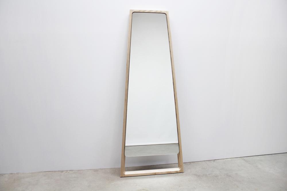 Chamfer Floor Mirror 1 - Designer Designtree.jpg