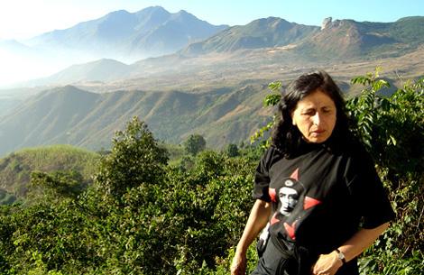 Penuchi Fairtrade Coop - Peru Cafe Feminino