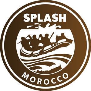Splash Morocco logo