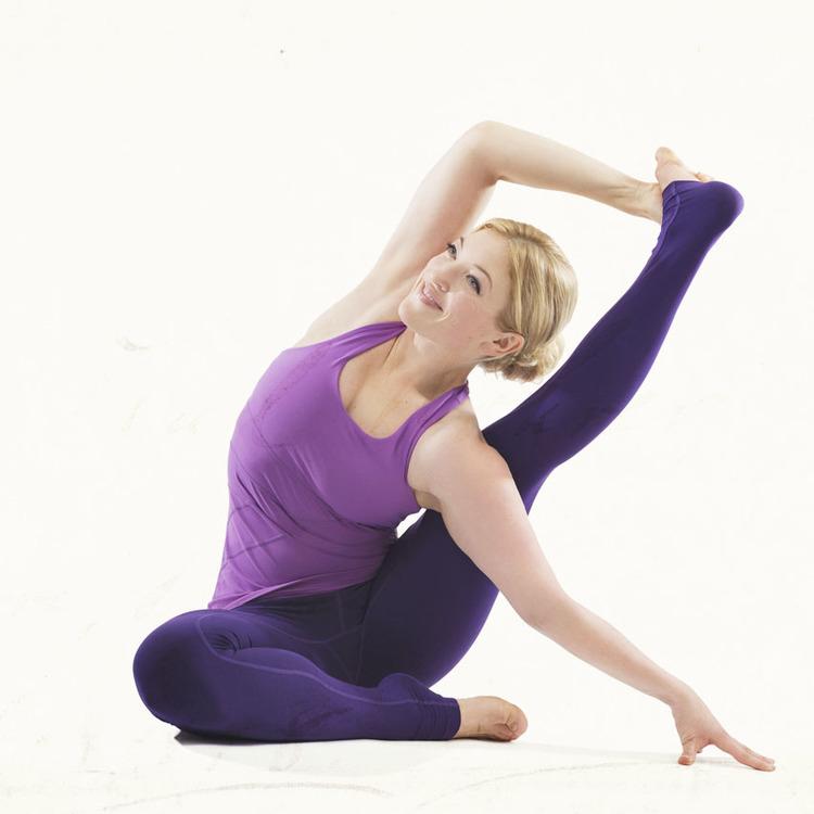 Sarah Campbell Yoga