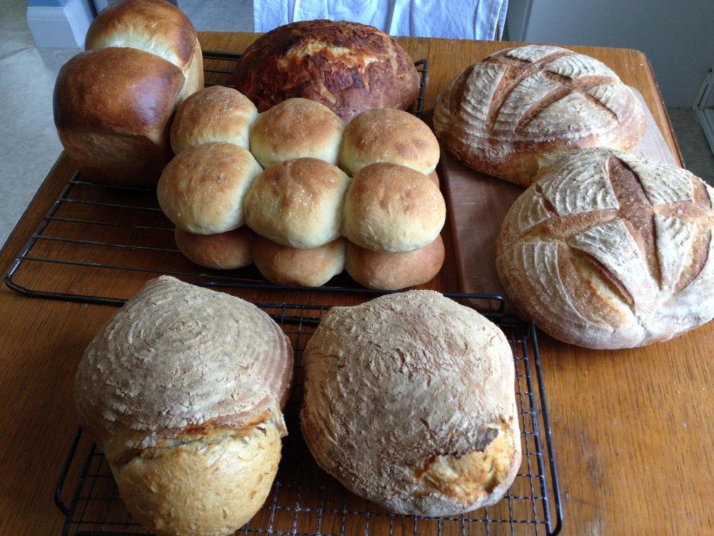 Fabuloaf artisan bakery
