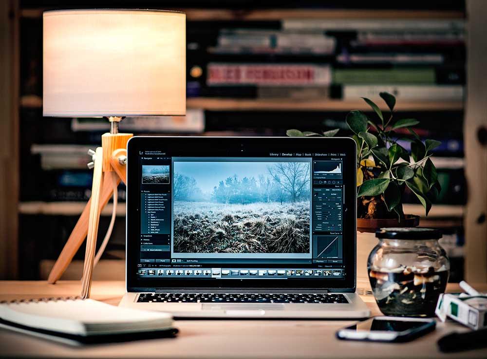 Preparing images for Squarespace websites
