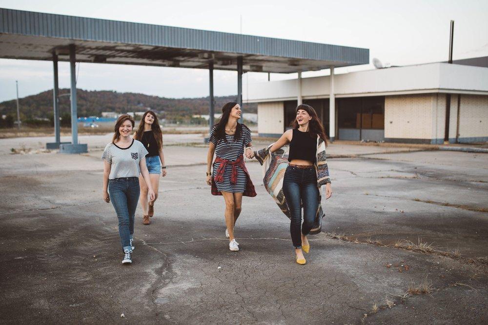 iGeneration Girls