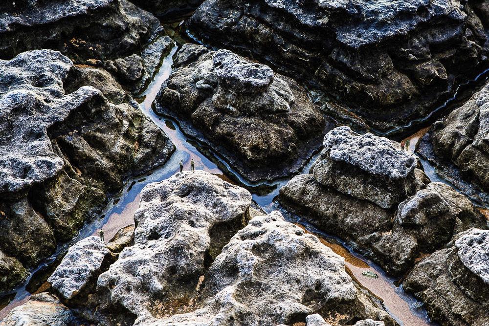Aerial Landscape (c) Alfonso Calero 2016