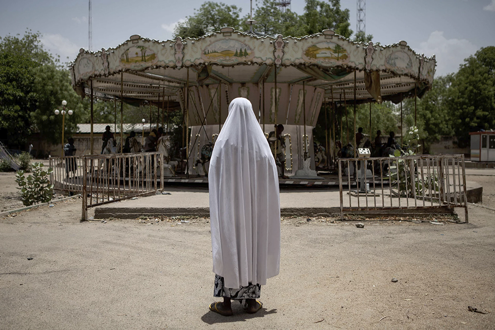 Maiduguri  Nigeria, Photograph: (c) Florian Plaucheur/AFP/Getty Images