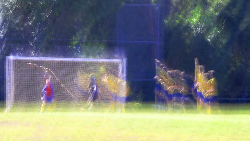 (c) Lill Harris: Soccer