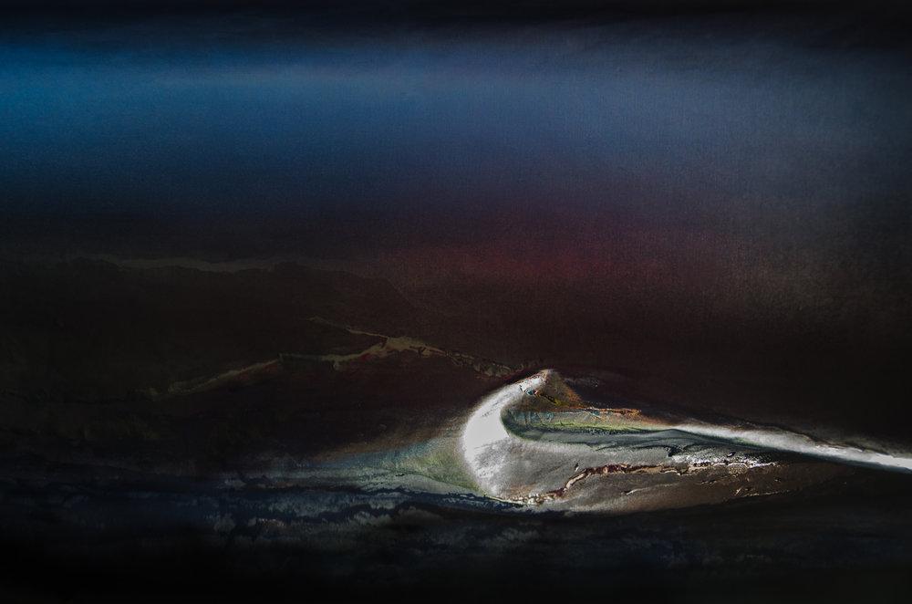 Arbitrary Space by John Chapman