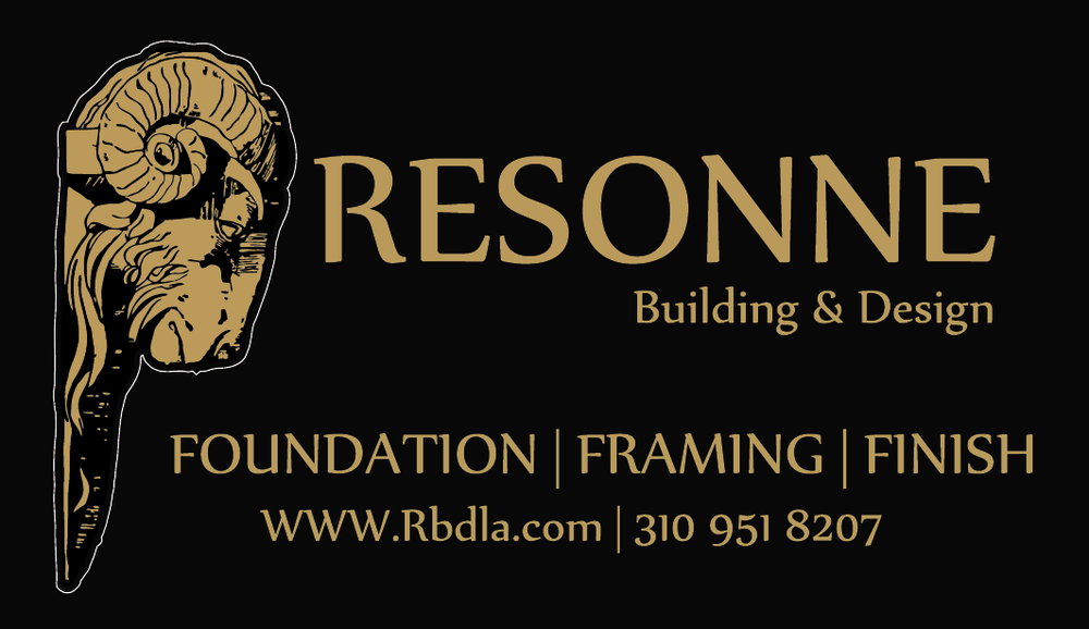 Foundation and Wood framing contractor