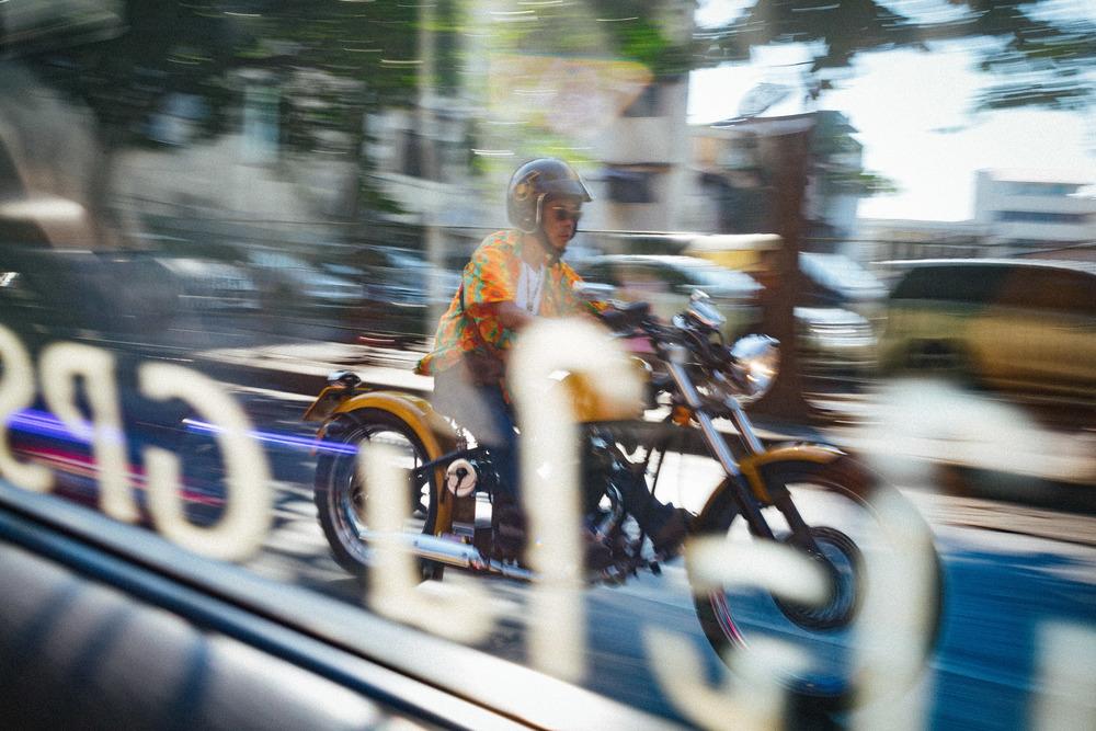 Bangkok Bike