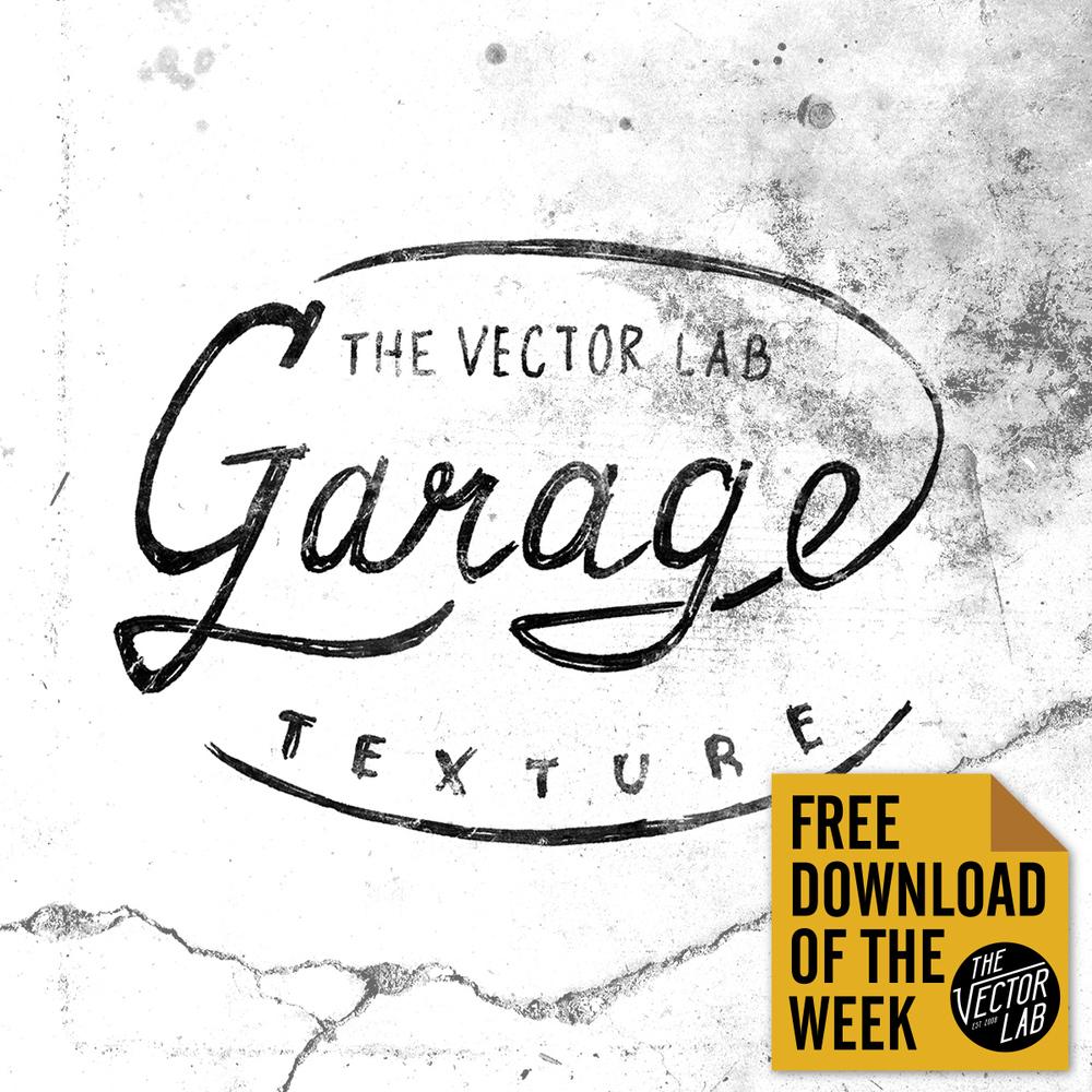 Garage Texture Free Download