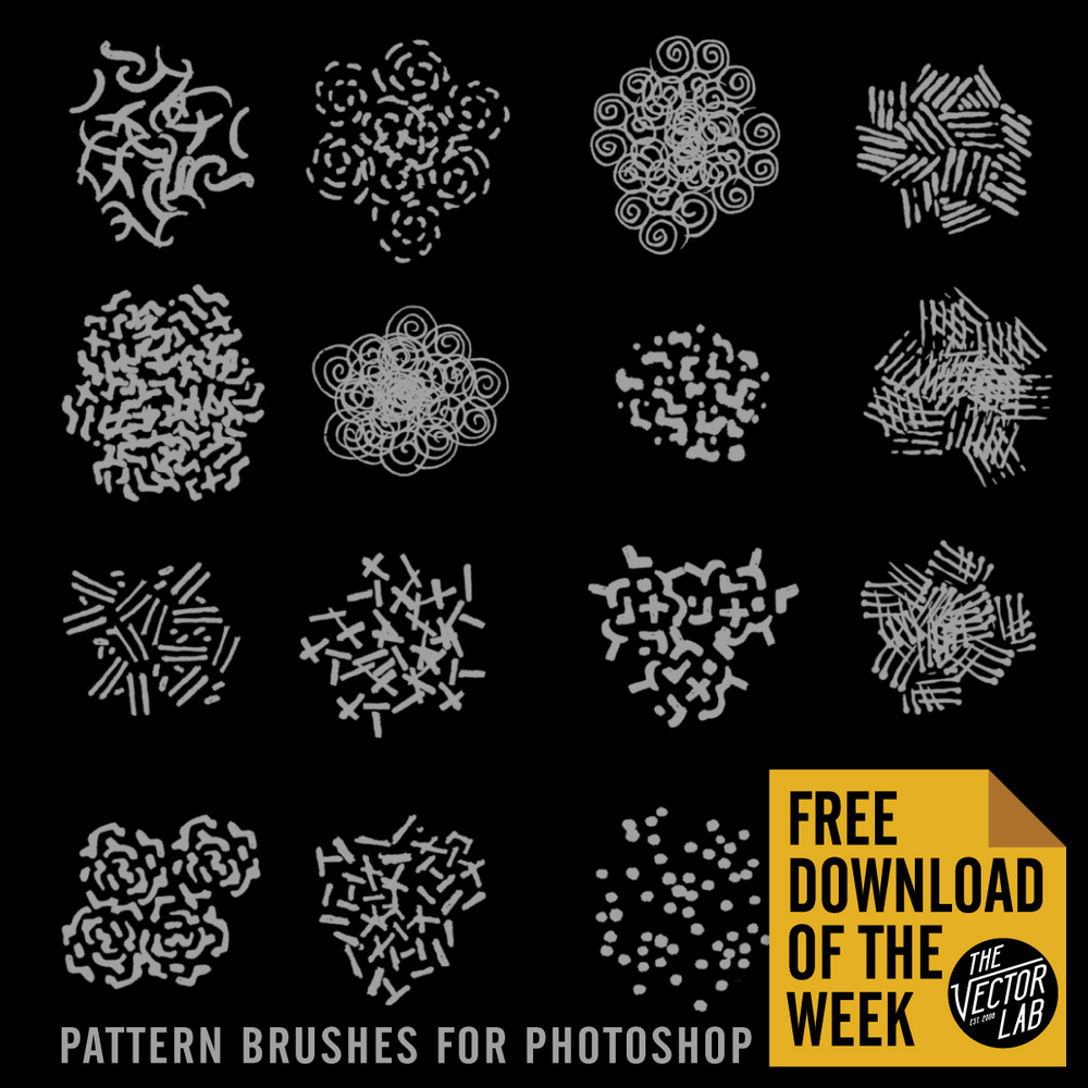 Pattern-Brushes-Photoshop