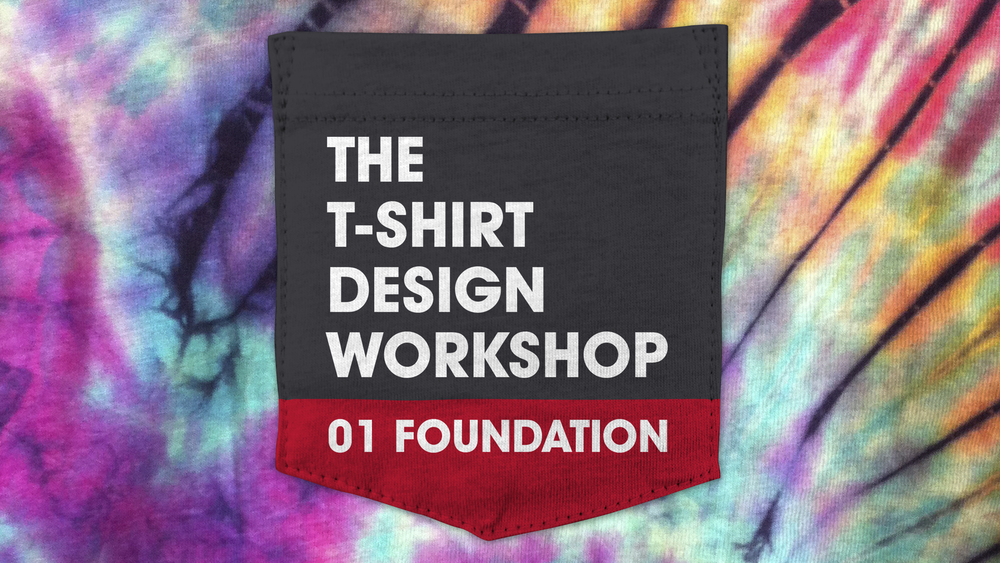 T-Shirt Design Workshop