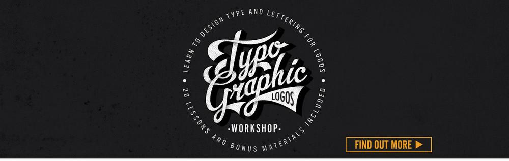 Typographic Logos Workshop