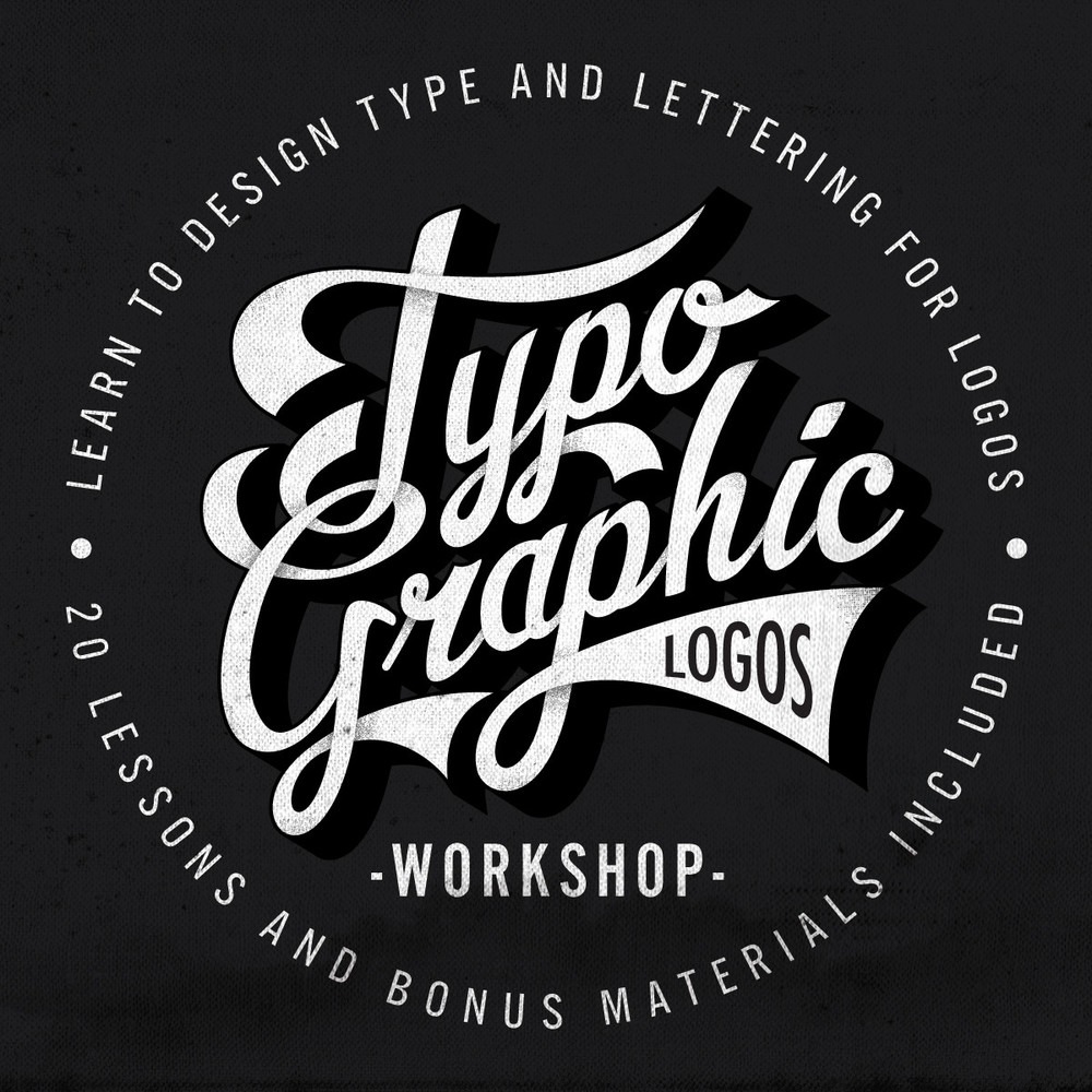 Learn Lettering Design