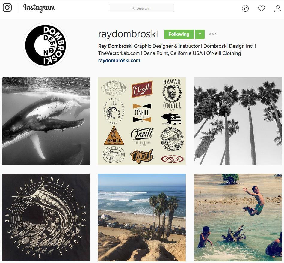 Ray-Dombroski-Instagram