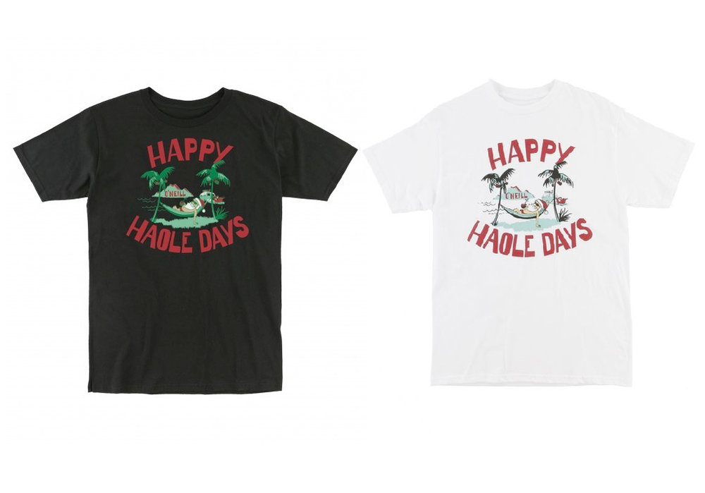 Haole Days T-Shirt