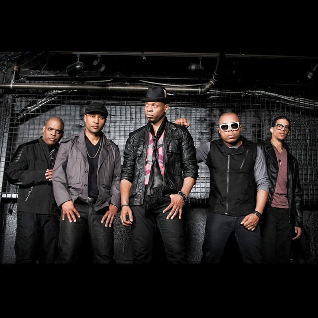 #ValentinesDay is that more romantic when you have #MintCondition kicking it off! Make sure to get tickets for you and your #boothang for their performance on Feb 12th at Baltimore Sound Stage @bmoresoundstage because it will sell out. #baltimoremusic #Baltimoreconcerts #livemusic #lovemusic #Vday #Loveday #romance