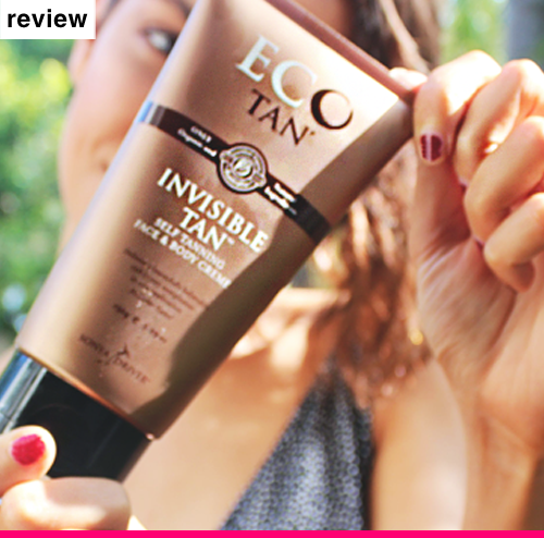 REVIEW: ECO TAN