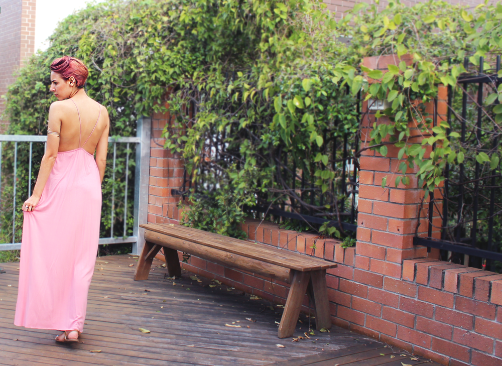 pink-maxi-dress-boohoo-fashion