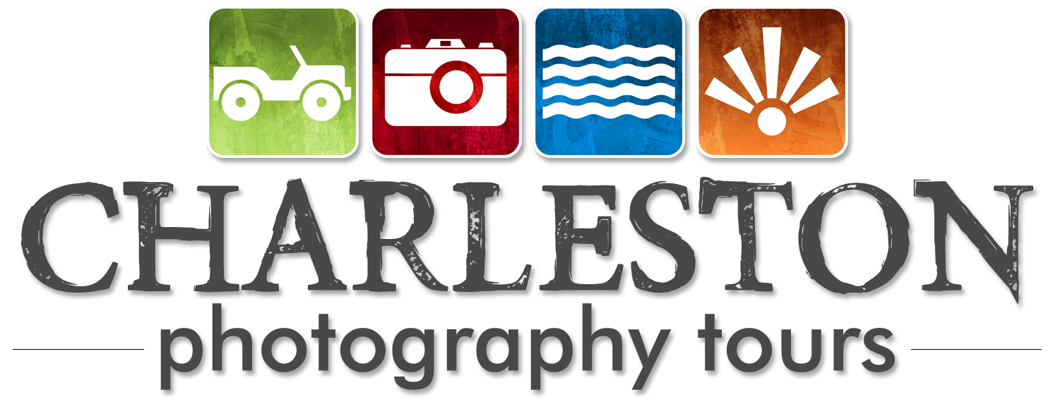 Charleston Photography Tours
