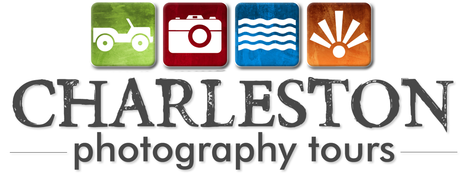 Charleston Photography Tours Southern Hospitality The