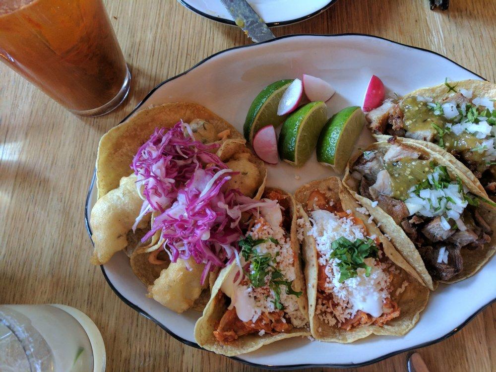Gran Electrica Tacos