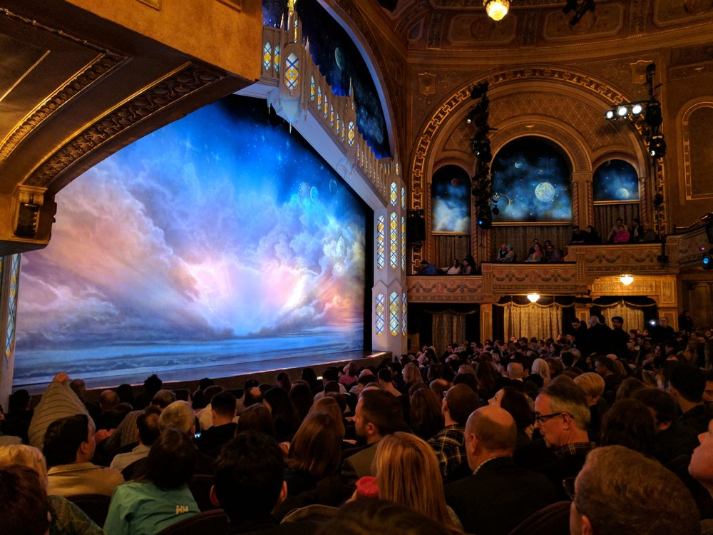Book of Mormon Broadway Times Square