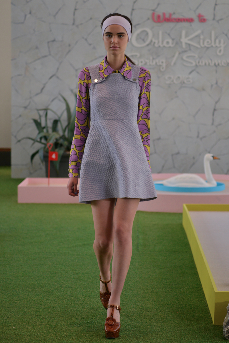 Orla Kiely's SS16 Collection