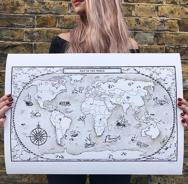 hand-drawn-map