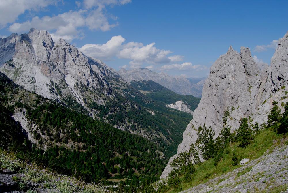 Thethi Albania © alketa misja photography