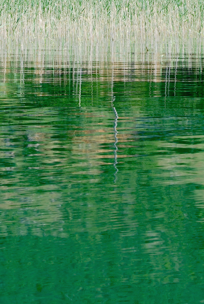 Water reflections, Ohrid Lake, © alketa misja photography