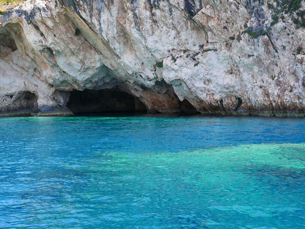 Poseidon Cave, Zakynthos 2015 © alketa misja photography