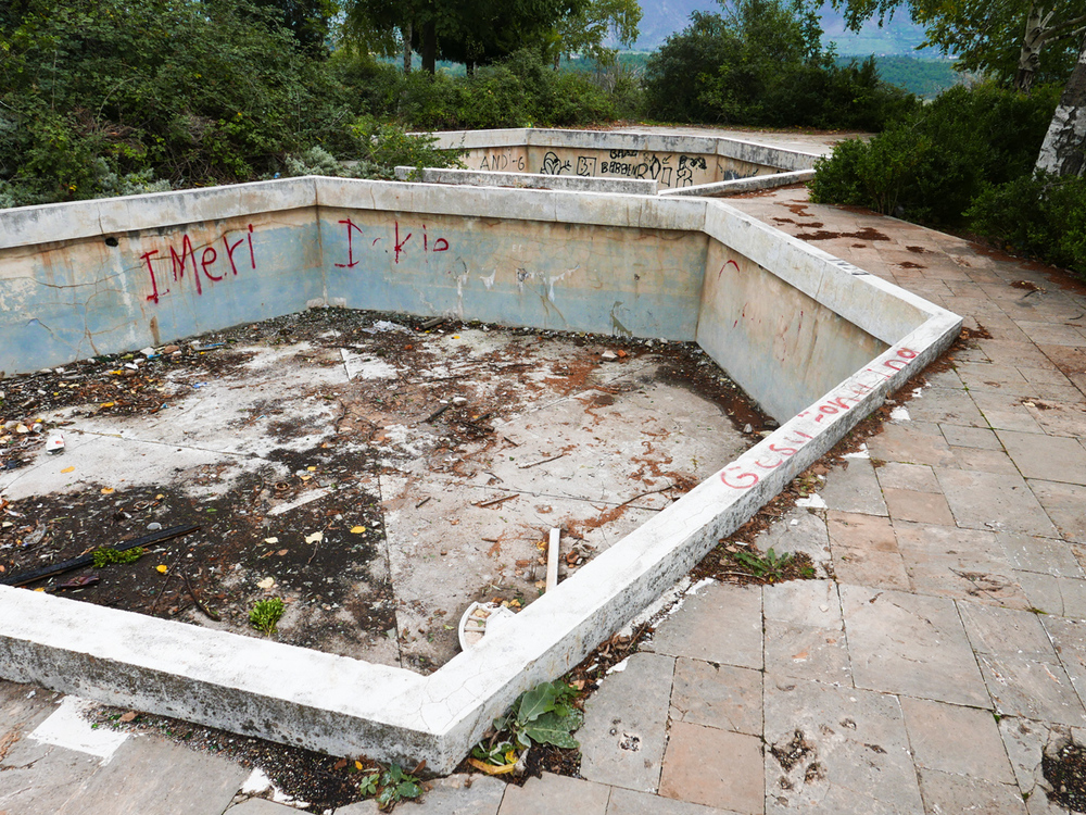 ©alketamisja photography, the pool, Kukës, Albania 2015